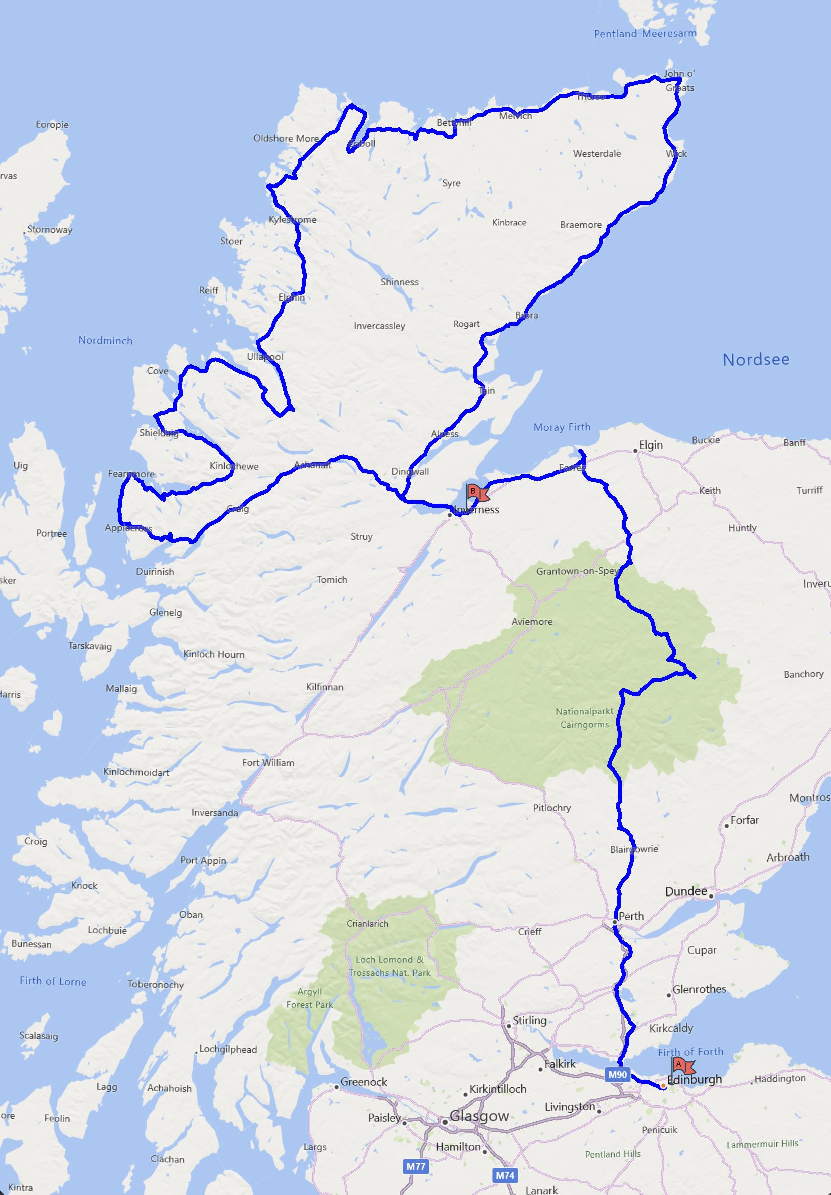 2019.07_Scotland-Route
